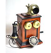 Teléfono Antiguo Ancara