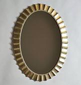 Espejo Clásico Damir