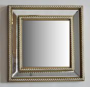 Espejo Clásico Kiet