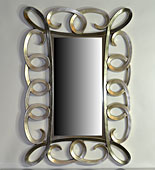 Espejo Clásico Raylai