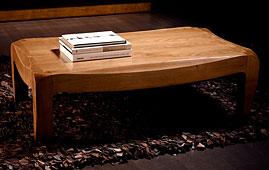 Mesa de centro clásica Style