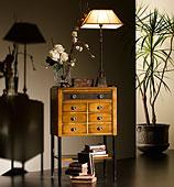 Mueble auxiliar clásico Penafiel