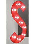 Lámpara de techo Runswi