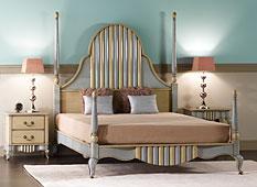 Dormitorio vintage Valois