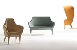 Sofá de Jardín Showtime - Sofás Jardín - Muebles de Jardín