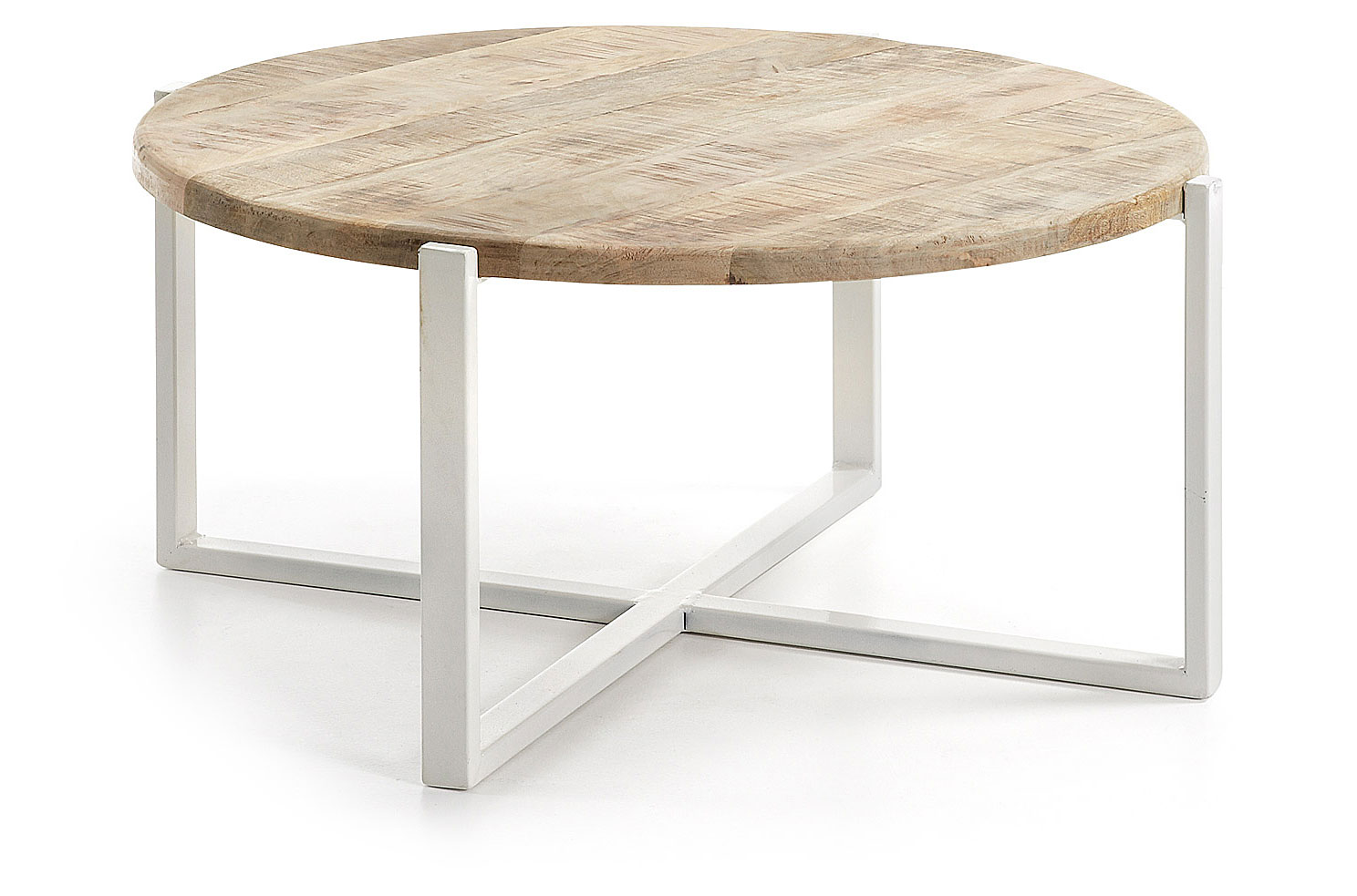 mesa de centro alta