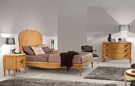 Dormitorio vintage Gala II