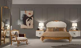 Dormitorio vintage Gala III