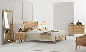 Dormitorio vintage Dalila