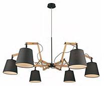 Lámpara de techo Trapani