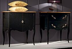 Comodín Clásico Matisse II - Cómodas Vintage - Muebles Vintage