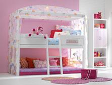 Dormitorio Infantil Free Bird