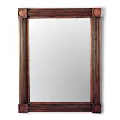 Espejo Clásico Daisy