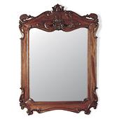 Espejo Clásico Hodih