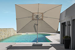 Parasol Icon con Led
