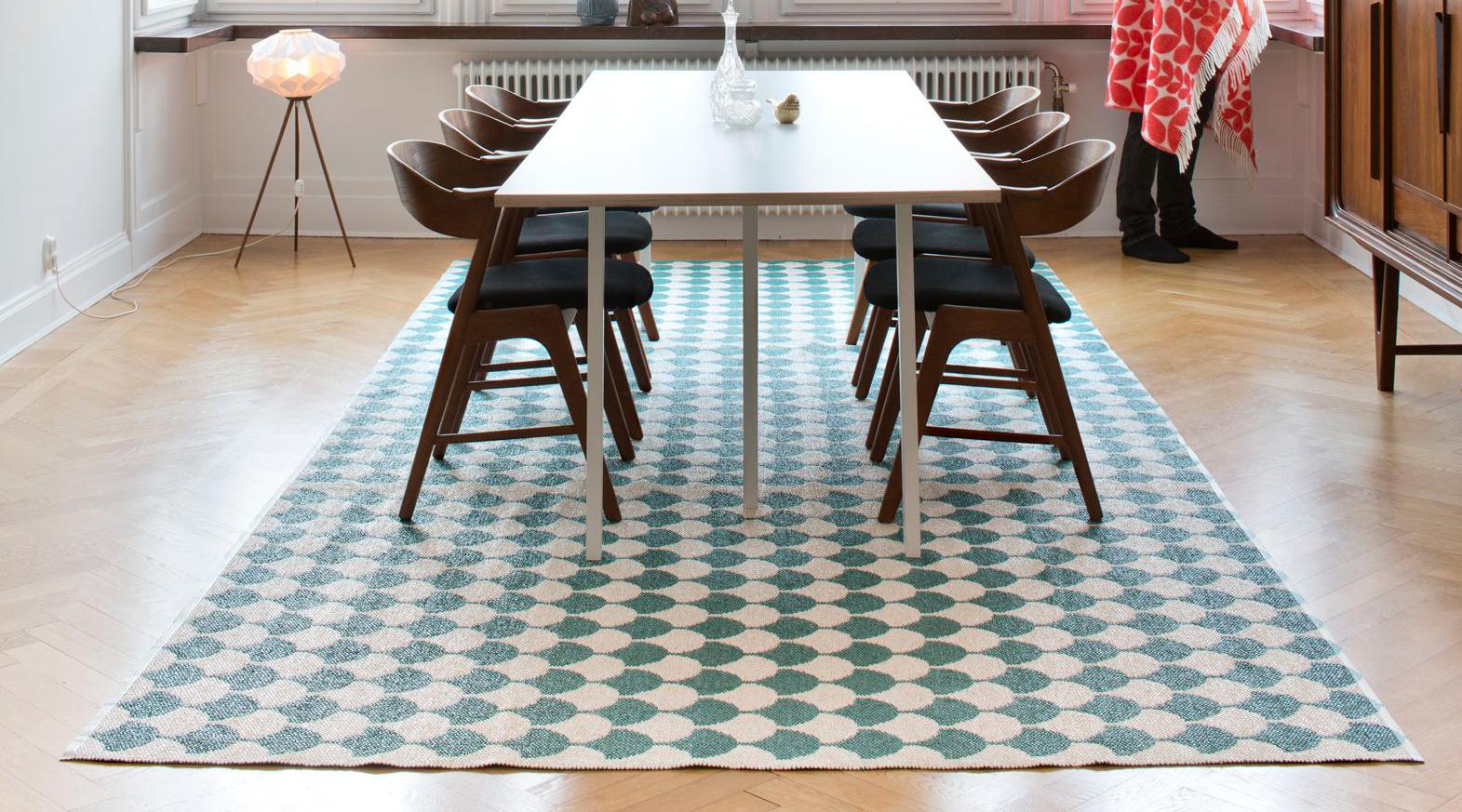 Alfombras de vinilo comprar materiales de construcci n - Westwing alfombras vinilo ...