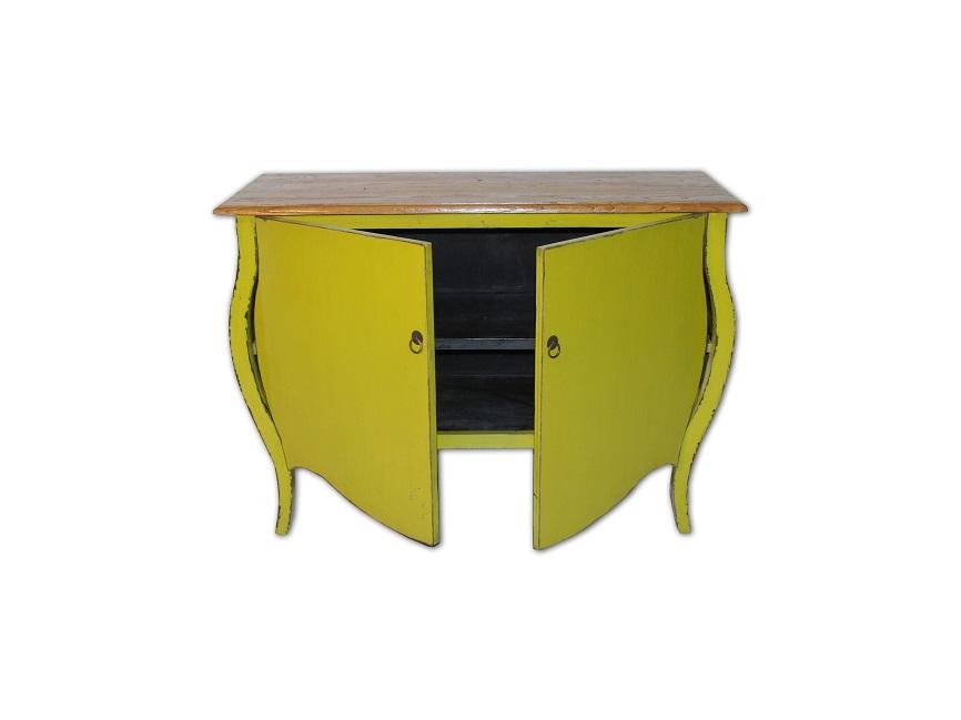 Aparador lefrance green tapa madera no disponible en - Muebles tapa tapa ...