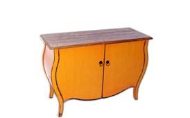Aparador Lefrance Orange - Aparadores Coloniales y Rústicos - Muebles Coloniales y Muebles Rústicos