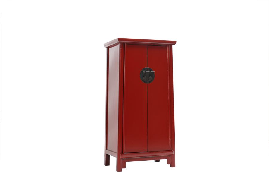 Armario chino de boda rojo no disponible en - Armarios fondo 30 cm ...