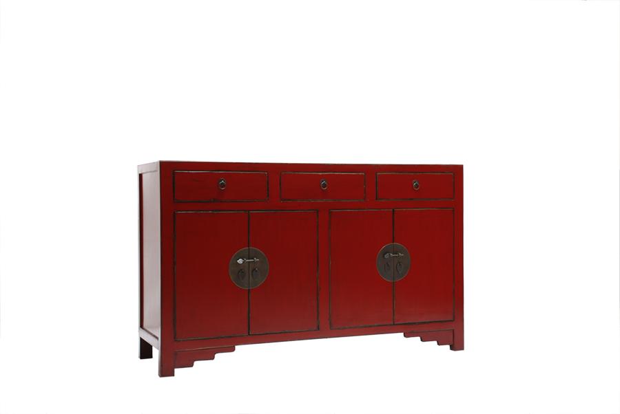 Productos similares a Aparador Oriental Rojo disponibles en nuestra