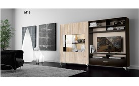 Salón compacto moderno mas Premiere