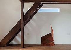 Escultura Estudio del espacio VII