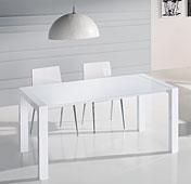 Mesa de Comedor extensible Moderna Tango