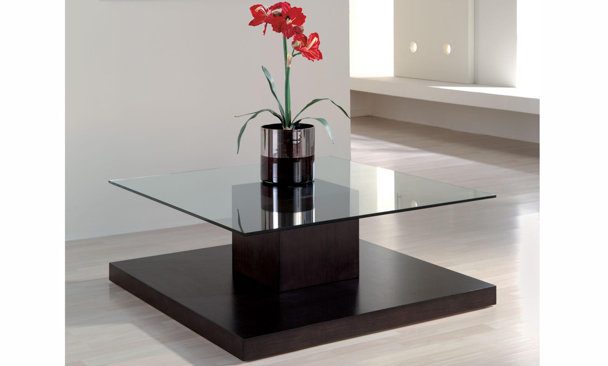 Mesa de centro moderna olivia en cosas de arquitectoscosas for Mesas modernas