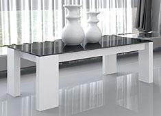 Mesa de Centro Moderna Sara - Mesas de Centro de Diseño - Muebles de Diseño