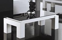 Mesa de Centro Moderna Equatio - Mesas de Centro de Diseño - Muebles de Diseño