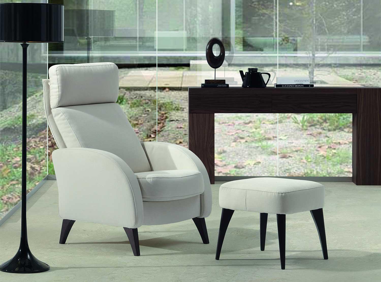 Sill n moderno relax attica en cosas de arquitectoscosas for Sillon diseno moderno