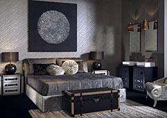Dormitorio vintage Tugela