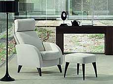 Sillón Attica - Butacas de Diseño - Muebles de Diseño