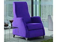 Sillón relax Koala - Butacas de Diseño - Muebles de Diseño