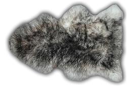 Piel de Mouton puntas negras