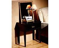 Mesa de noche vintage Palillos