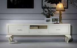 Mueble de TV vintage Ruan