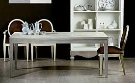 Mesa de comedor vintage Mende - Mesas de Comedor Vintage - Muebles Vintage