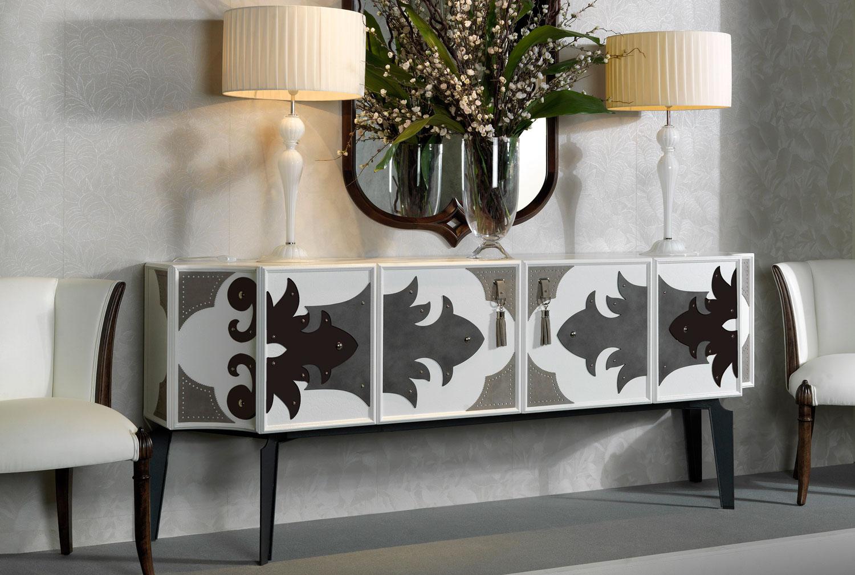 Muebles y decoracion de lujo en for Paginas de muebles y decoracion