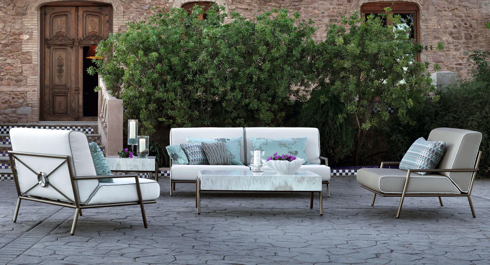 Muebles y decoracion de lujo en for Muebles y decoracion