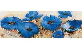 Cuadro canvas fiori di marzo - Cuadros serigrafiados - Objetos de Decoración