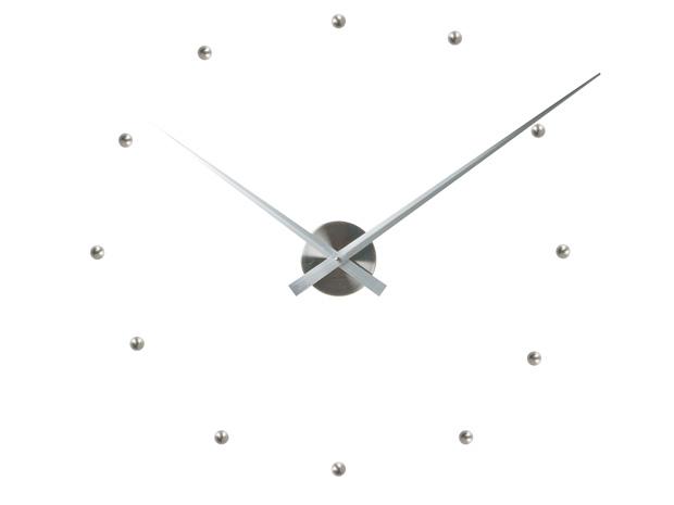 Reloj de pared agujas grandes diamantes no disponible en - Relojes pared grandes ...