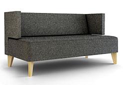 Sofá Moderno Urban - Sofás de Diseño - Muebles de Diseño