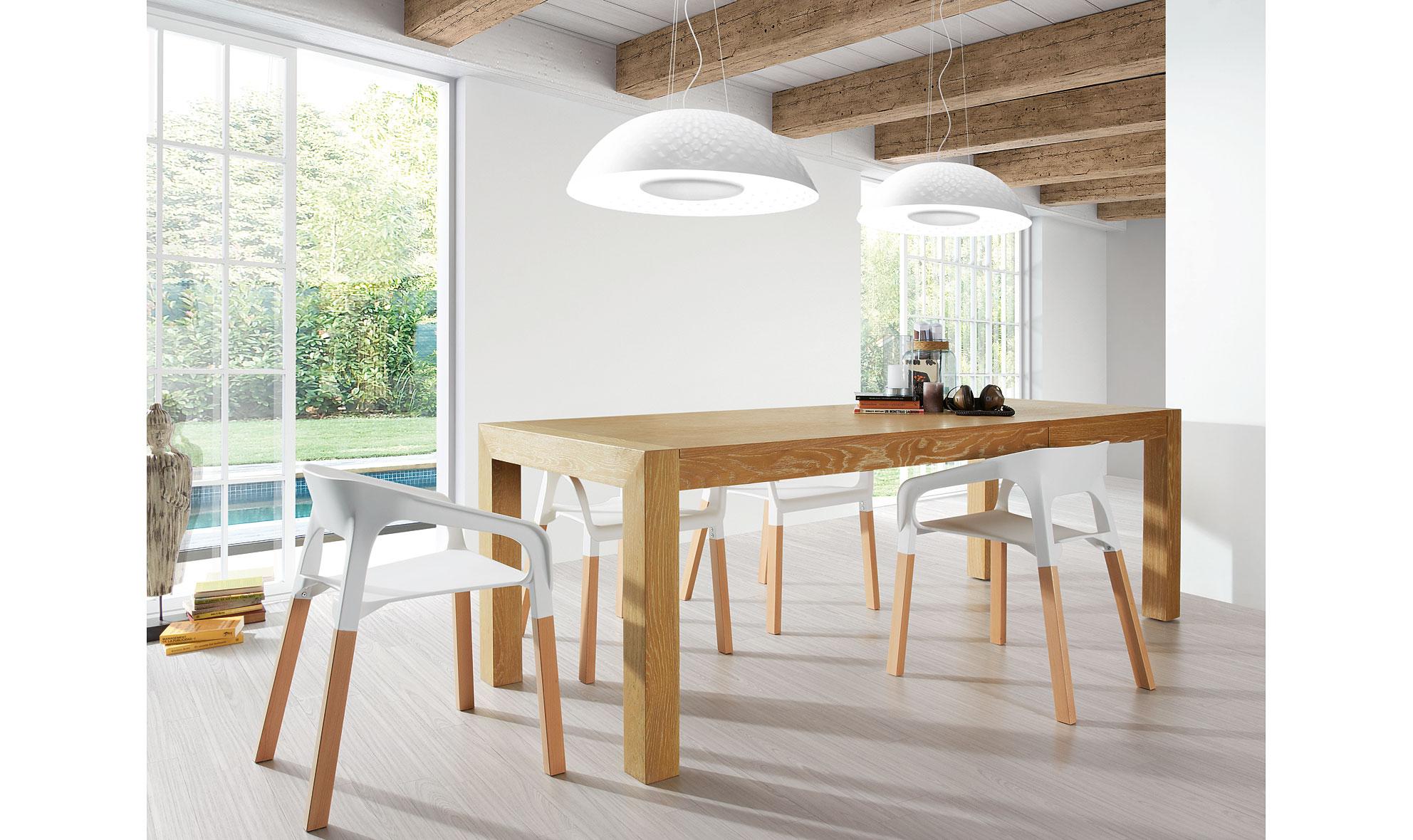 Mesa de comedor vintage naim en cosas de arquitectoscosas - Mesas de arquitecto ...