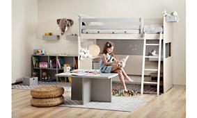 Habitación infantil Anastasia