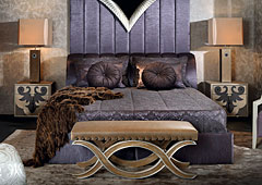 Dormitorio Moderno Alba