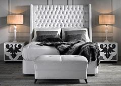 Dormitorio Vintage Troyano