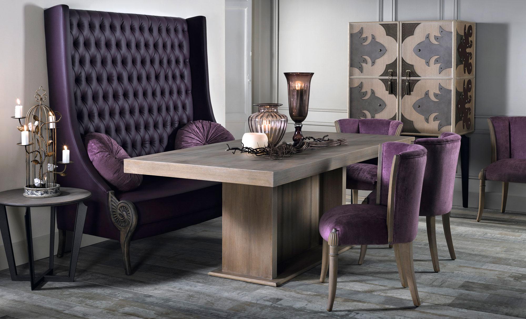 Muebles y decoracion de lujo en Portobellodeluxe.com