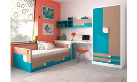 Habitación infantil Estefan