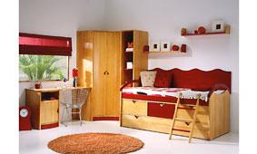Habitación juvenil Alicante